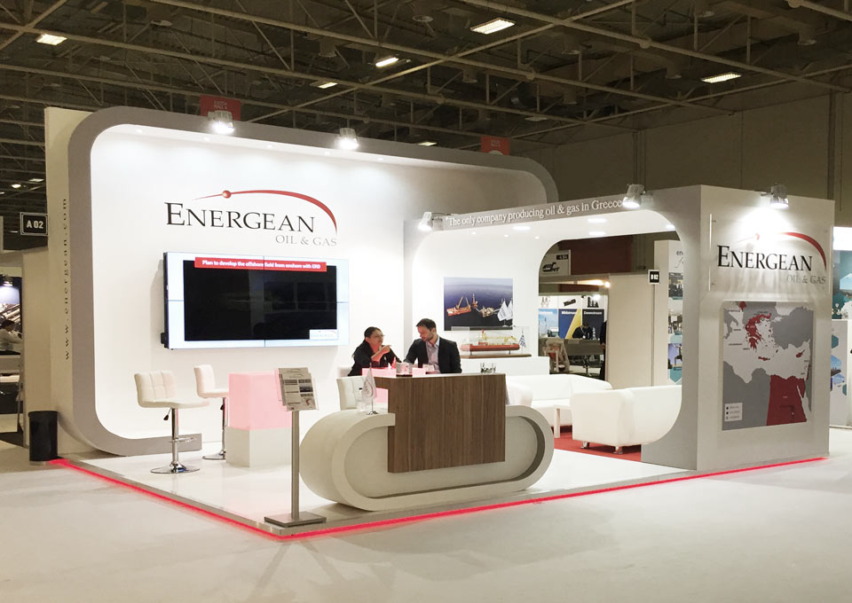 Energean Oil & Gas 2016