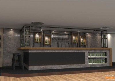 Karoulias Beer Bar Corner 2021