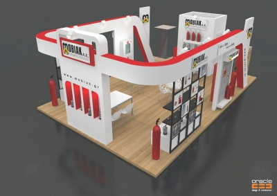 Mobiak Intersec Dubai 2017